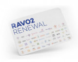 IPTV Ravo TV Arab Renewal 1 Year