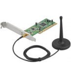 NW Wireless  Realtek PCI Adapter Ext. A;