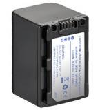 Akku zu Sony Cam NP-FH70 1800mAh LiIon