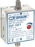 Sat Verstärker ZF Spaun SVF 128 F