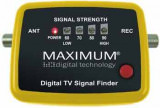 Misuratore Campo DVB-T Signal-Finder Maximum