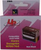 Tinte color Xerox M750, M760, M940 CYAN