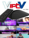VIPTV Internet 40HDTV Porno-Receiver