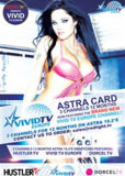 Sat Pay-TV Astra Card ViViD-TV 3CH 12Mt