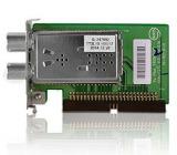 VU+ DVB-C/T/T2 Dual Hybrid Tuner