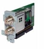 VU+ DVB-S2 single Tuner
