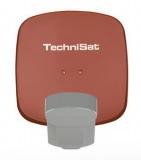 Technisat QuattroSat Twin rot